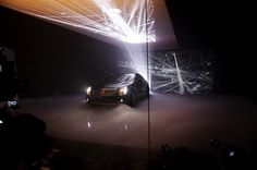 CADILLAC 2010 LAUNCH - Daniel Pernikoff -Animation, Composite, Art Direction #board