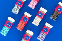 Sweet Selection Packaging by Studio Six