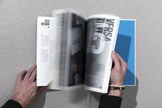 Husmee - Studio Graphique! Catálogo corporativo de Kendu #design #book
