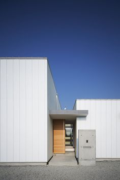 Three of Roof House