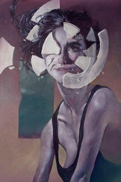 Eli Horn | PICDIT #design #painting #art #media #collage