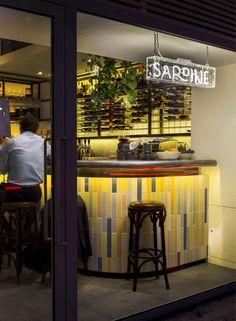 restaurant, identity, exterior,