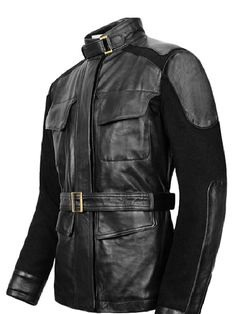 Samuel L. Jackson Avengers Jacket | Top Celebs Jackets