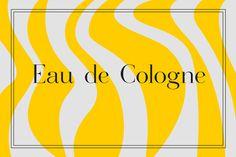 Paul - ÖGA DESIGN #design #graphic #didone #typeface #typography
