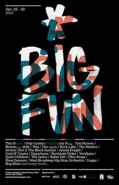 tumblr_lwd4p6ZRK51r3xpnwo9_1280.jpg (500×773) #music #design #festival #poster