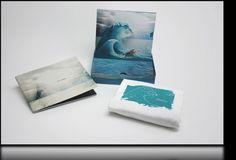 MingYu-RipCurl-BrandBook #branding #design #book #brand #collateral