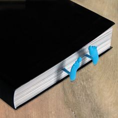 Bedtime Story Bookmark #tech #flow #gadget #gift #ideas #cool