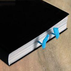 Bedtime Story Bookmark