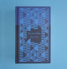 Pocket Classics — Coralie Bickford-Smith #hardcover #penquin #geometry #pattern #classics #book