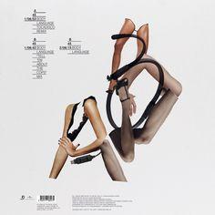 HORT #typography #music #cover #vinyl #short