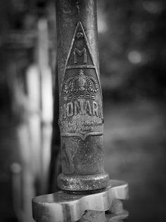 Monark bicycle #logo