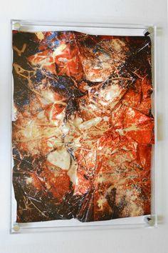 Heath West | PICDIT #design #paper #color #art