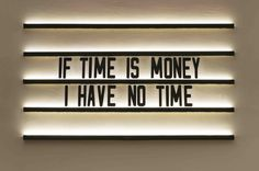 News - NOTHING IS WHAT IT SEEMS - Circle Culture Gallery #quote #light #money #time