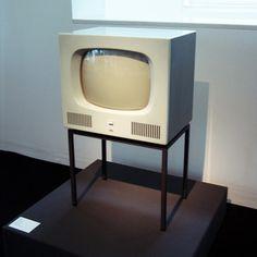 1958 Braun HF1 #design