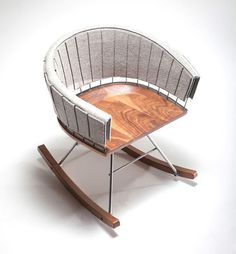 Furniture Design Showcase #design #wood #furniture #fabric #craftsmanship