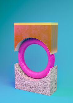 Complements #6 #art #abstract #colorful #set #setdesign #stilllife #gold #marble