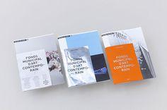 Dir. des Affaires Culturelles de Paris Brochure FMAC 13/14 Les Graphiquants