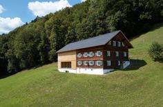 House Wüstner by Firm