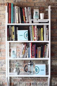 Venn Coffee Co. — Fancy // Branding, Logo Design, Website Design, Marketing Saskatoon