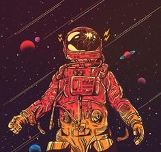 Astroboy on Behance