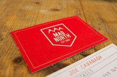 Mag North Brand Identity