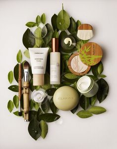 Use with Green eARTh. Or use of plant matter like this with the natural C items.