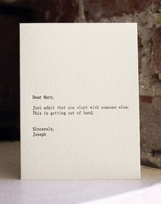 saplingpress9 | Fubiz™ #letter