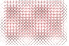 Noise Pattern #pattern #design #graphic #shapes #grid