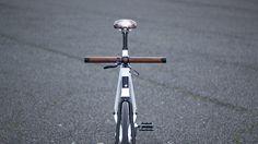 The Lenkr Bike Handlebar