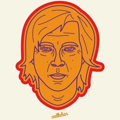 The Illest Bills - Nicko Phillips #nicko #phillips #bill #callahan #illustration