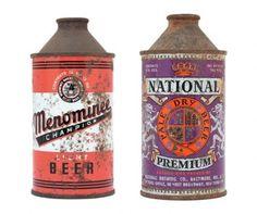 Vintage Me Oh My - Part 8 #package #beer #label