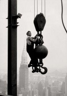 El fotógrafo de los trabajadores | Fotogalería | Cultura | EL PAÍS #photo #lewis #hine