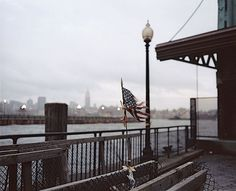 portrait / landscapes - daniel aeschlimann - photography #new york #photography #flag