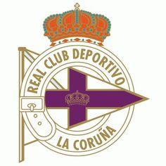 Deportivo La Coruna Primary Logo ()