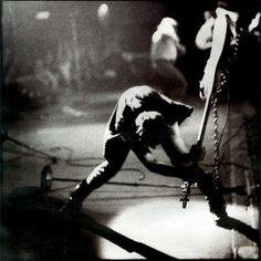 THEM THANGS #rock #guitar #photography #smash