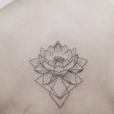 Image result for minimalist alchemy flower tattoo