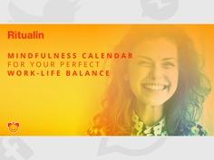 Ritualin Social Sharing Image. https://ritualin.com #logo #social #banner #colorful #girl #smile #social #type #typography #warm #web #website #woman #women
