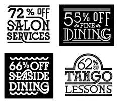 DAN CASSARO - YOUNG JERKS - Design/Animation/Illustration #type #typography