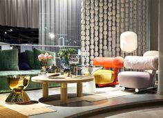 Das Haus – Interior on Stage Installation - #decor, #interior, #homedecor,