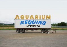 Road Signs : Eric Tabuchi #lettering