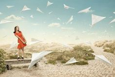 Conceptual Photography by Chris Crisman | Photography Blog #inspiration #photography #conceptual