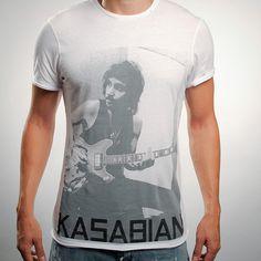 Kasabian T-shirt