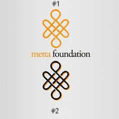 9 #buddhism #mock #design #up #logo