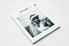 Esthétique du Minimum #magazine
