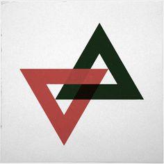 Geometry Daily #geometric #triangles