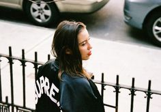Fashion Photography by Christina Paik