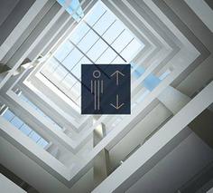 Wayfinding | Signage | Sign | Design | TelmoSantana写字楼标识牌