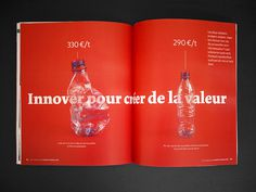 Tout se transforme, et nous ? Eco-Emballages - Rapport Annuel 2012