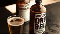 Dru Bru — Dire Streets