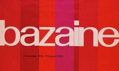 Wim Crouwel\'s extraordinary alphabets | Art and design | guardian.co.uk